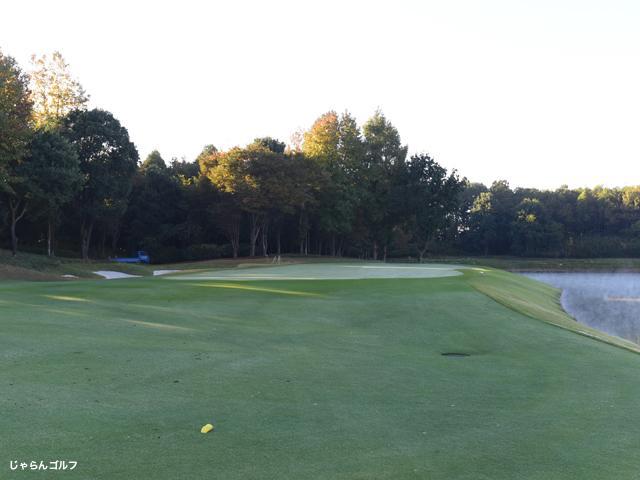 石岡ゴルフ倶楽部の写真1-2