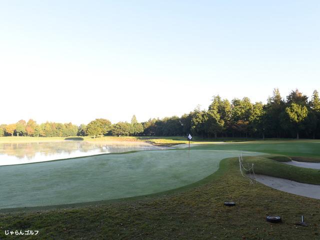 石岡ゴルフ倶楽部の写真1-3