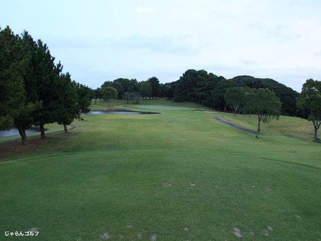 セントラルゴルフクラブの写真1-1