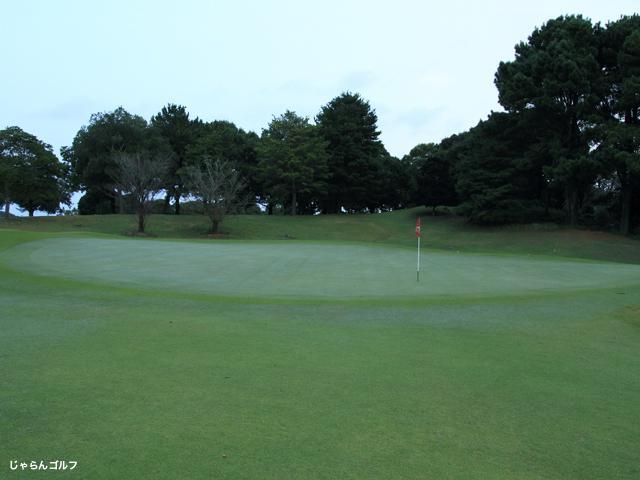 セントラルゴルフクラブの写真1-2