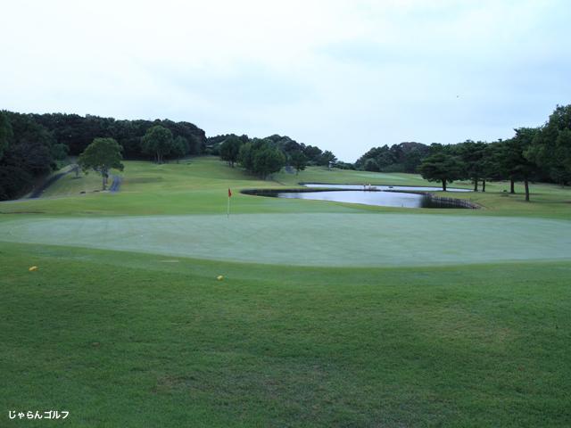 セントラルゴルフクラブの写真1-3