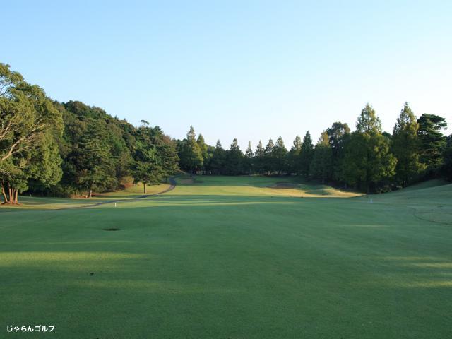 セントラルゴルフクラブの写真2-2