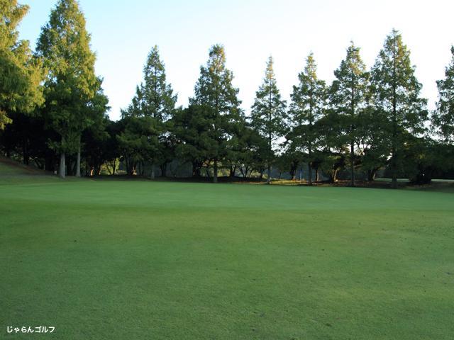 セントラルゴルフクラブの写真2-3