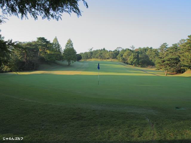 セントラルゴルフクラブの写真2-4