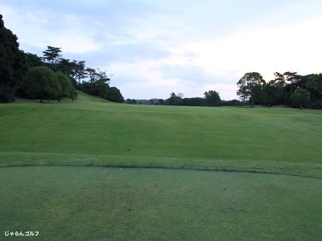 セントラルゴルフクラブの写真3-1