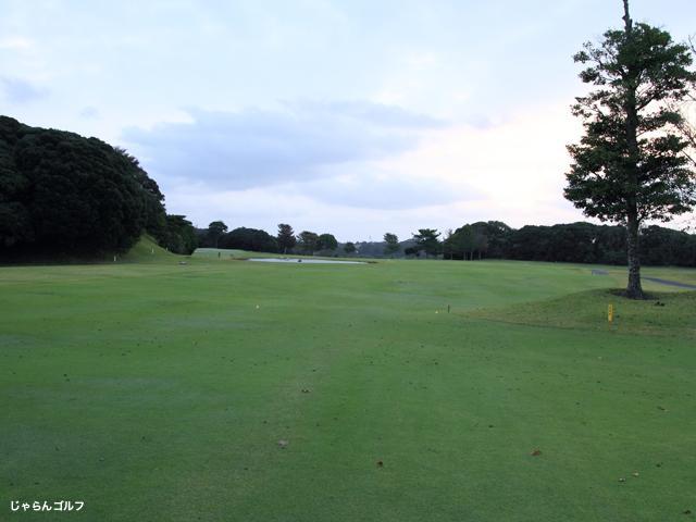 セントラルゴルフクラブの写真3-2