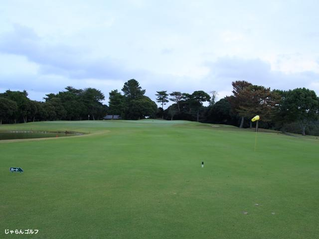 セントラルゴルフクラブの写真3-3