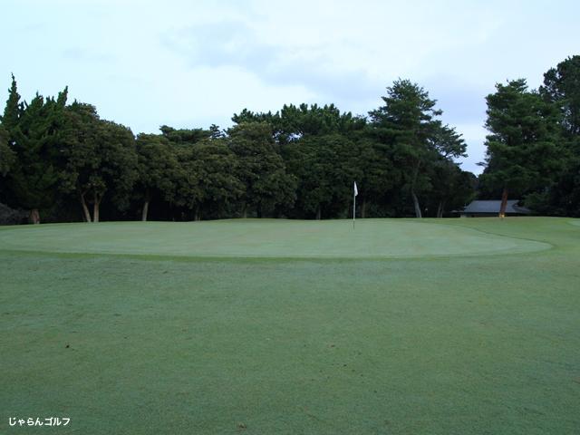 セントラルゴルフクラブの写真3-4