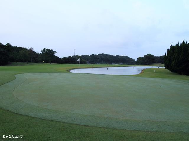 セントラルゴルフクラブの写真3-5