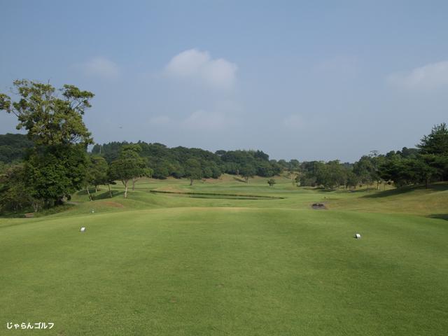 ジェイゴルフ霞ヶ浦の写真1
