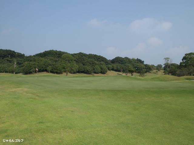 ジェイゴルフ霞ヶ浦の写真2