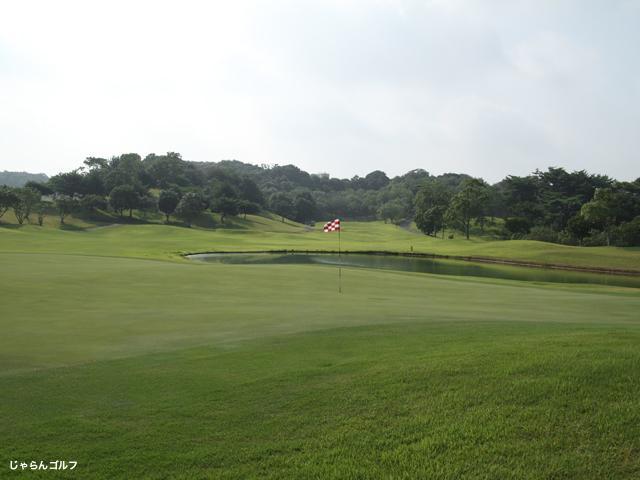 ジェイゴルフ霞ヶ浦の写真3