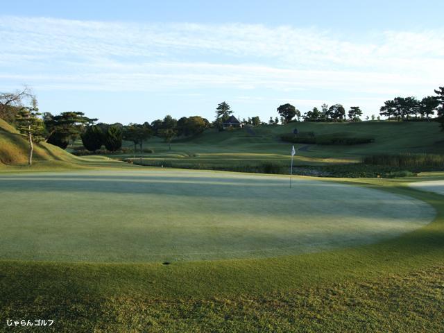 霞台カントリーゴルフクラブの写真1-3
