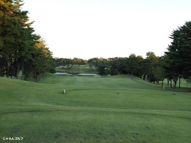 霞台カントリーゴルフクラブの写真2-1