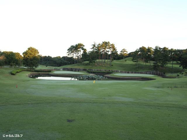 霞台カントリーゴルフクラブの写真2-2