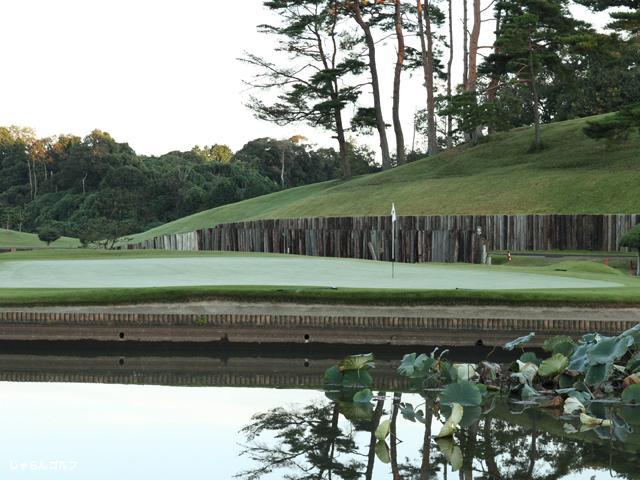 霞台カントリーゴルフクラブの写真2-3