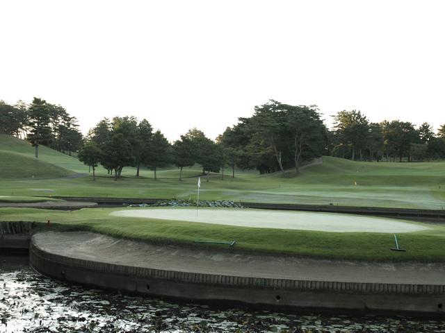 霞台カントリーゴルフクラブの写真2-4