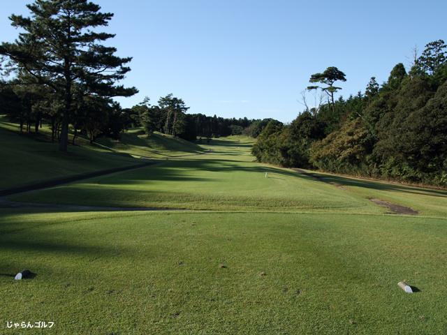 霞台カントリーゴルフクラブの写真3-1