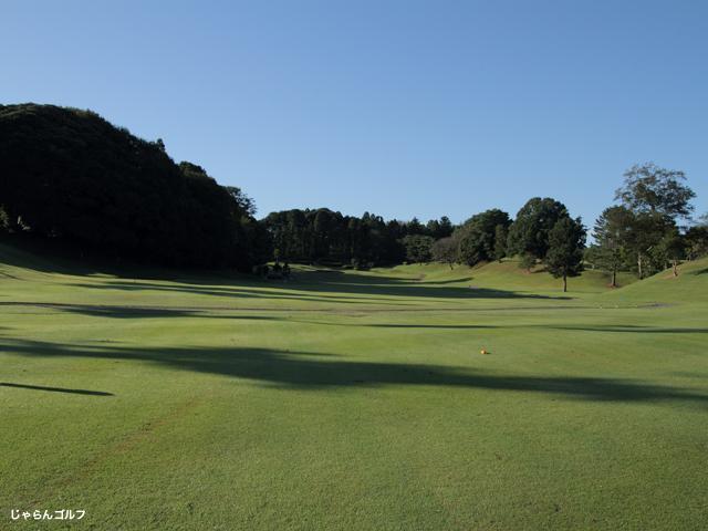 霞台カントリーゴルフクラブの写真3-2