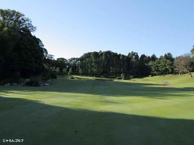 霞台カントリーゴルフクラブの写真3-3