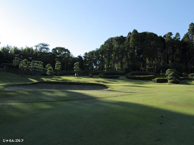霞台カントリーゴルフクラブの写真3-4