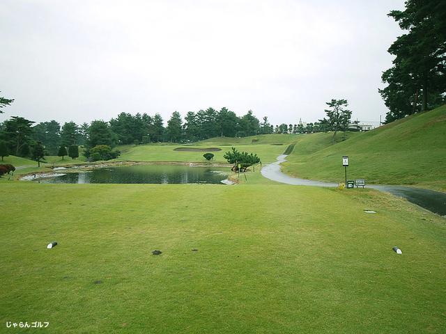 藤岡カントリークラブの写真1