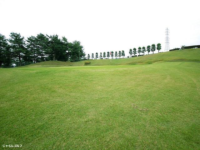 藤岡カントリークラブの写真1-2