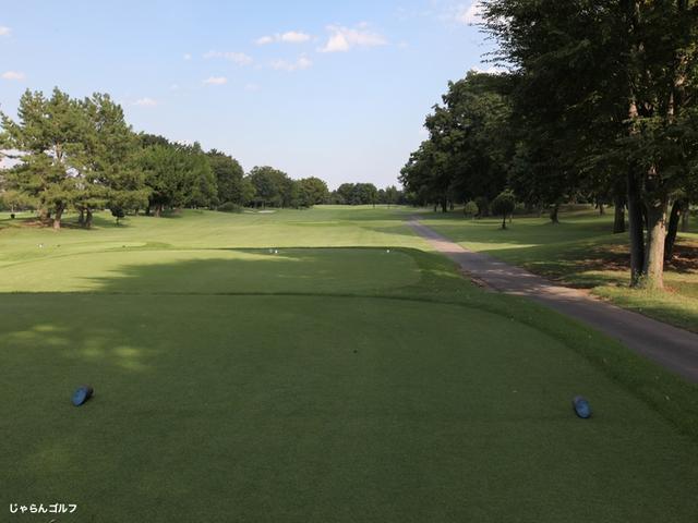 新玉村ゴルフ場の写真2-1