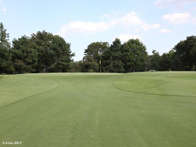 新玉村ゴルフ場の写真2-3
