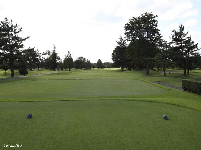 新玉村ゴルフ場の写真3-1