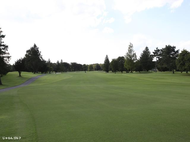 新玉村ゴルフ場の写真3-2