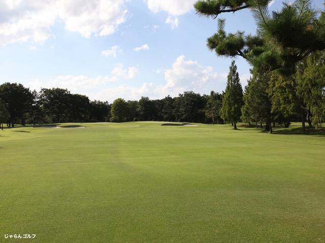 新玉村ゴルフ場の写真3-3