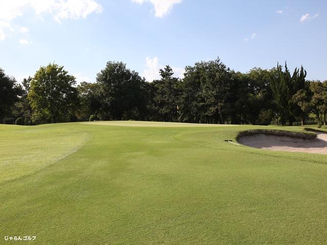 新玉村ゴルフ場の写真3-4