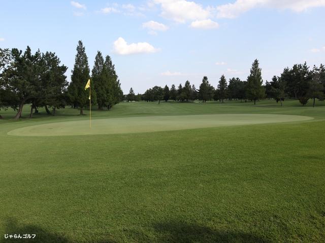 新玉村ゴルフ場の写真3-5