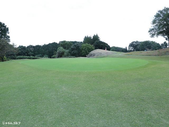 Jゴルフ鶴ヶ島の写真2