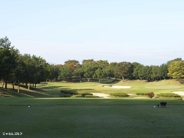 おおむらさきゴルフ倶楽部の写真1
