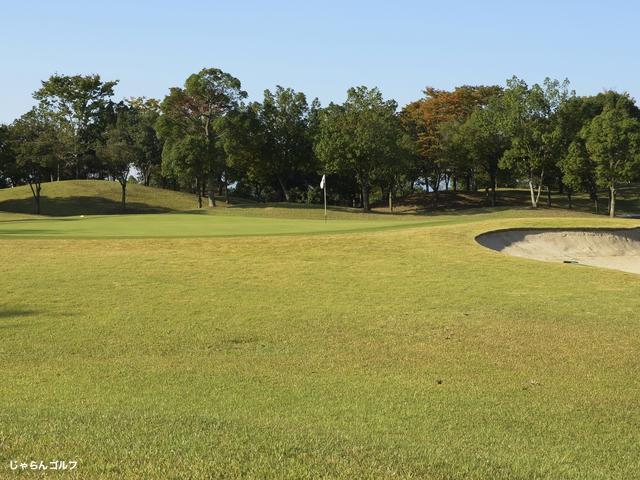 おおむらさきゴルフ倶楽部の写真2