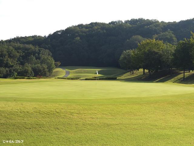 おおむらさきゴルフ倶楽部の写真3