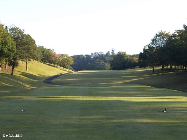 おおむらさきゴルフ倶楽部の写真2-1