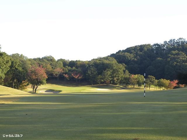 おおむらさきゴルフ倶楽部の写真2-2