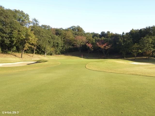 おおむらさきゴルフ倶楽部の写真2-3