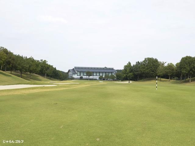 おおむらさきゴルフ倶楽部の写真3-2