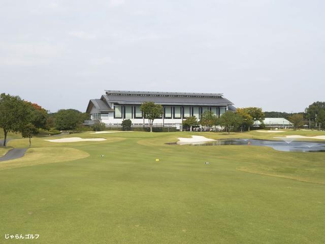 おおむらさきゴルフ倶楽部の写真3-3