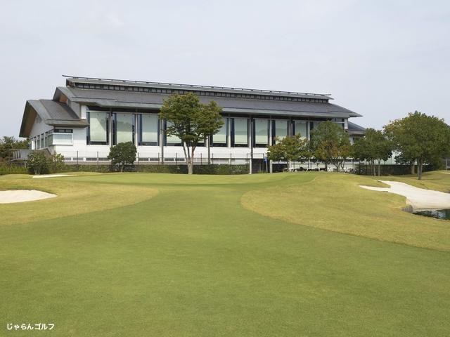 おおむらさきゴルフ倶楽部の写真3-4