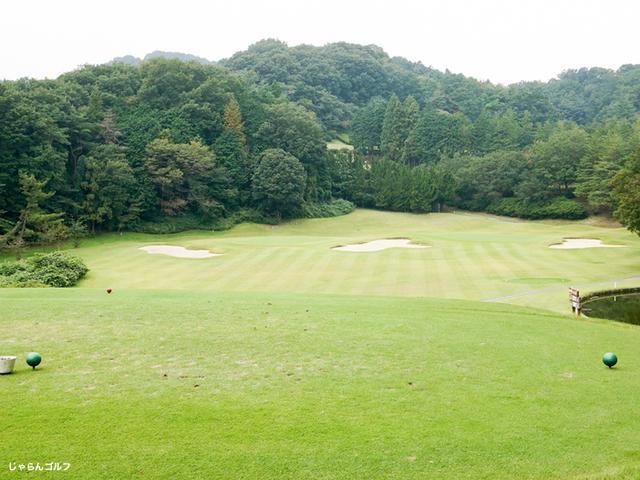 北武蔵カントリークラブの写真1