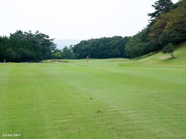 北武蔵カントリークラブの写真2-2