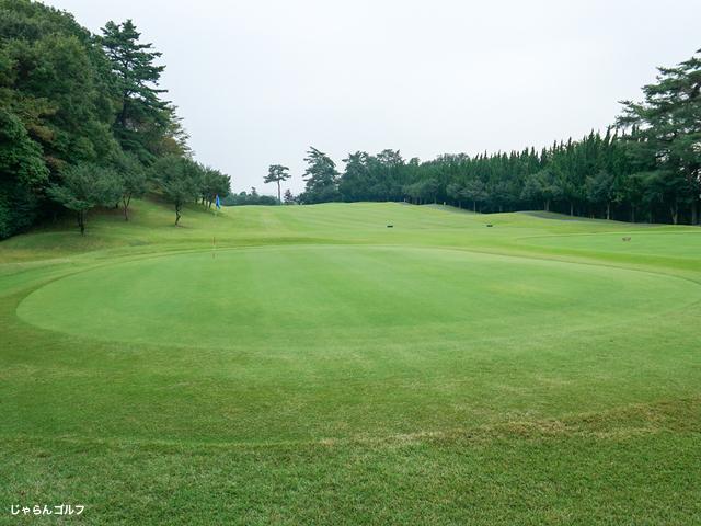 北武蔵カントリークラブの写真2-4