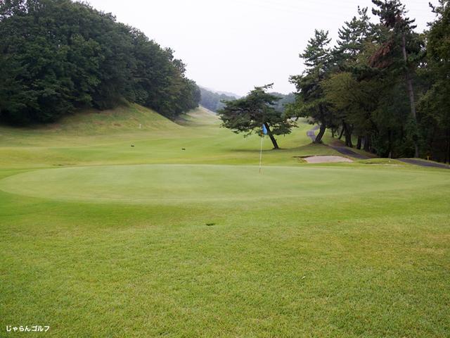 北武蔵カントリークラブの写真3-5