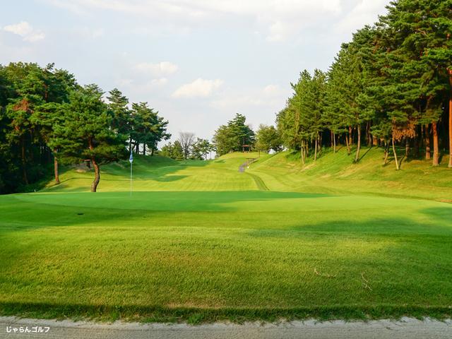こだまゴルフクラブの写真3