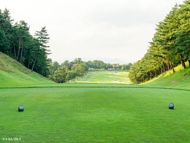 こだまゴルフクラブの写真2-1